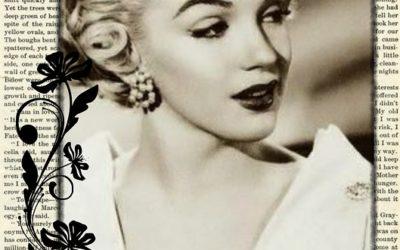 Herken jij je ook in de eenzaamheid van Marilyn Monroe?